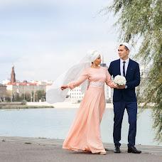 Wedding photographer Olga Gubernatorova (Gubernatorova). Photo of 06.10.2016