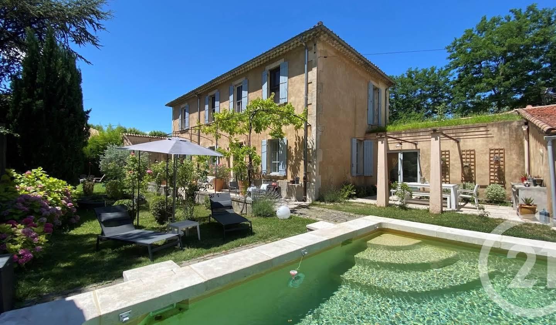 Maison Cavaillon