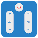 Remote Control for Tv v 1.0.1 app icon
