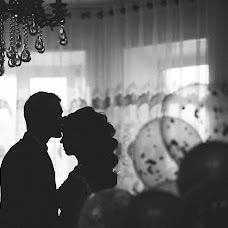 Wedding photographer Abdulgapar Amirkhanov (gapar). Photo of 18.02.2018