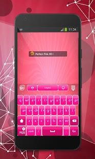 Pinky Klávesnice - náhled
