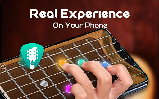 Real Guitar - Free Chords, Tabs & Music Tiles Game 1.5.3 screenshots 22