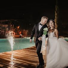 Düğün fotoğrafçısı Orçun Yalçın (orya). 01.09.2017 fotoları