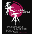 Logo of Rogue Morimoto Black Obi Soba Ale