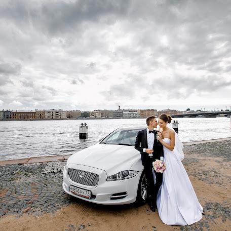 Wedding photographer Vladimir Latynnikov (lat-foto). Photo of 23.12.2017