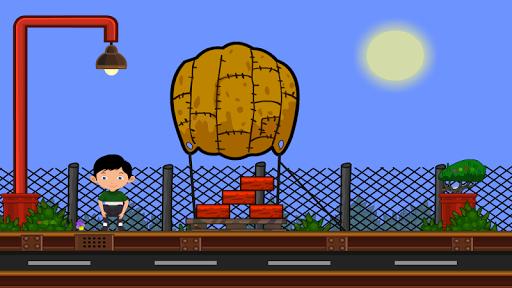 Best Escape - Boy Escape Dengan Parasut V1.0.0.0 screenshots 4