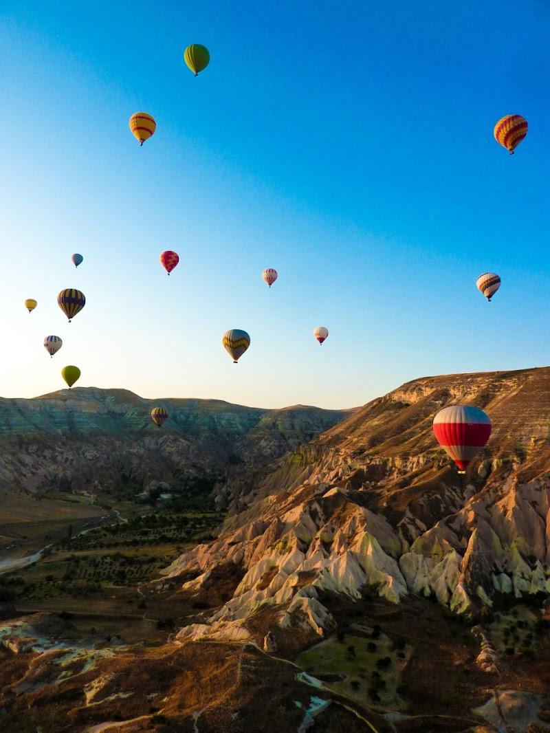 Goreme, Cappadocia di noemi_99
