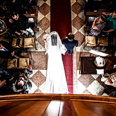 Wedding photographer Giorgio Lazzaro (giorgiolazzaro). Photo of 26.05.2015