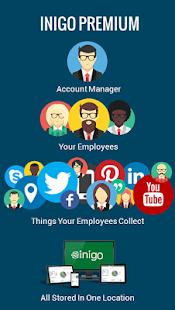 Business Cards - screenshot thumbnail