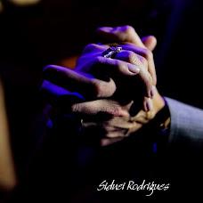 Wedding photographer Sidnei Rodrigues (sidneirodrigu). Photo of 01.09.2014