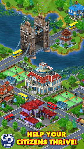 Virtual City Playground: Building Tycoon 1.21.101 Mod screenshots 5
