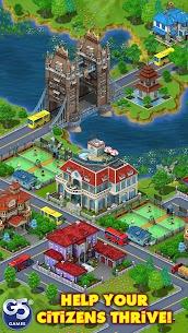 Virtual City Playground MOD APK (Unlimited Money) 5
