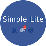 Simple Lite for Facebook(FAST) 1.0.0 Apk