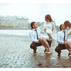Wedding photographer Anton Konyshev (Dominigue). Photo of 12.03.2014