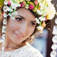 Wedding photographer Viktoriya Pismenyuk (Vita). Photo of 16.06.2016