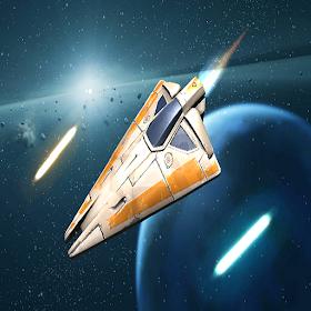 Битва в космосе