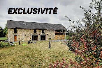 maison à Burosse-Mendousse (64)