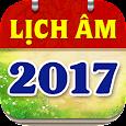 Lich Viet Nam - Lich Van Nien 2017 icon