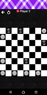 Checkers - Dames (Draughts) - náhled