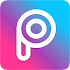 PicsArt Photo Studio: Collage Maker & Pic Editor 9.32.2