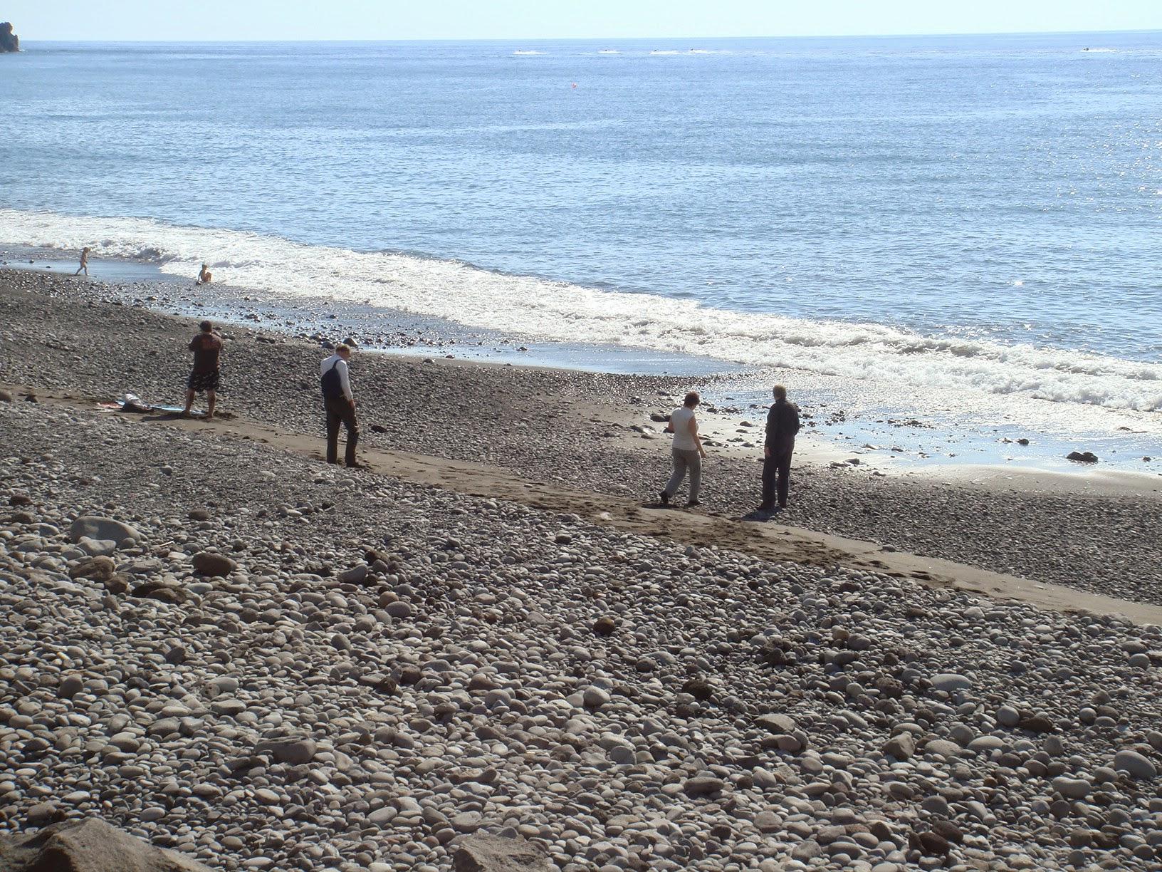 praia Formosa op oudjaar!