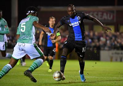 Un jeune brillant, un Diagne décevant : Clément raconte le match du FC Bruges