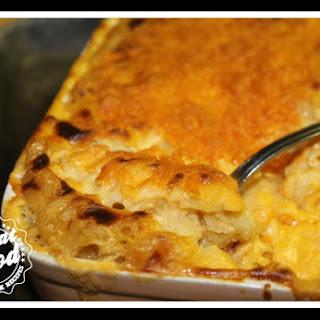Mac & Cheese.