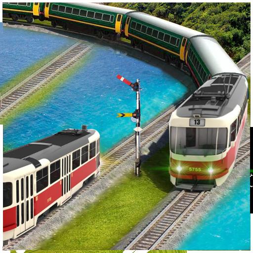 Cockpit Train Simulator