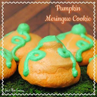 Meringue Powder Cookie Recipes