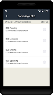 Download Cambridge BEC For PC Windows and Mac apk screenshot 4