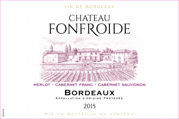 Logo for Bordeaux