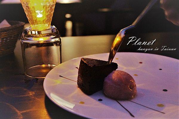 七夕浪漫到爆炸!璀璨星空下的燭光晚餐 星空主題餐廳 告白餐廳 素食餐廳
