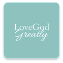 Love God Greatly icon
