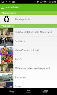 Recyclemanager- screenshot thumbnail