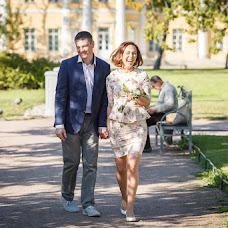 Wedding photographer Aleksey Silaev (alexfox). Photo of 07.10.2015