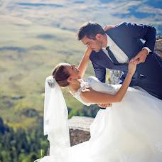 Wedding photographer Veronika Negovora (negovora). Photo of 08.10.2015