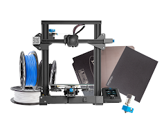 Creality3D Ender 3 V2 Maker Bundle