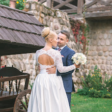 Wedding photographer Aleksandra Finchuk (Fotosafi). Photo of 27.01.2015