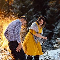 Wedding photographer Madalina Stoica (madas). Photo of 01.02.2018