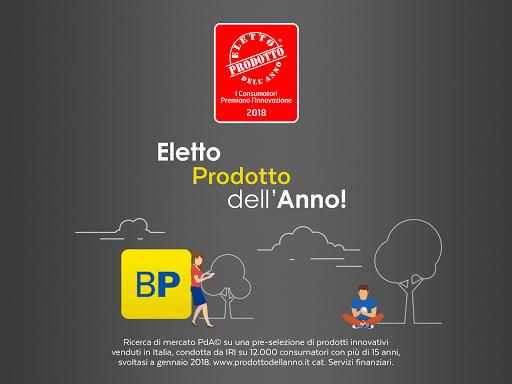 BancoPosta screenshot 9
