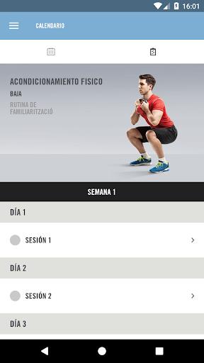 Century Fitness screenshot 5