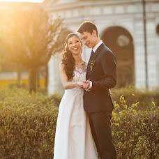 Wedding photographer Anna Germann (annahermann). Photo of 21.03.2018