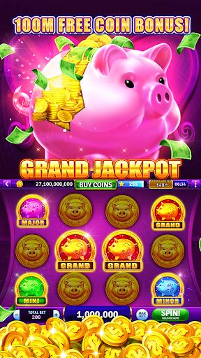 Cash Storm Casino - Online Vegas Slots Games  screenshots 19
