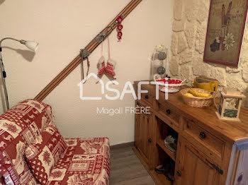 appartement à Saint-Léger-les-Mélèzes (05)