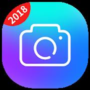 HD Camera - selfie camera, beauty cam, photo edit