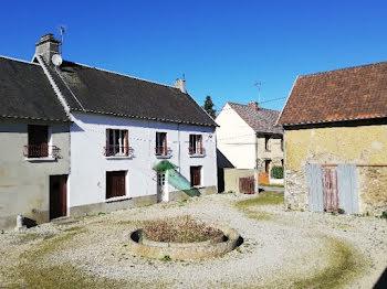 maison à Saint-Michel-de-la-Pierre (50)