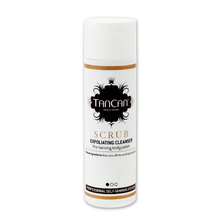 Tancan Scrub, 200 ml