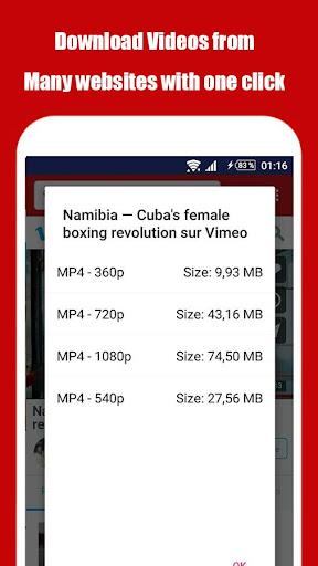 Tube video downloader|玩工具App免費|玩APPs