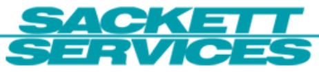 Sackett Services Logo