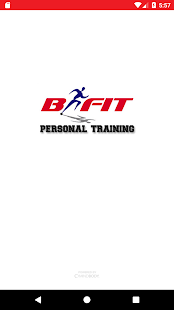 B-Fit Personal Training - náhled